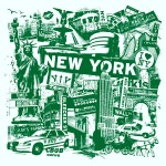 new-york-art-print