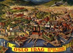Oslo-illustration