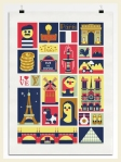 Paris-design-print
