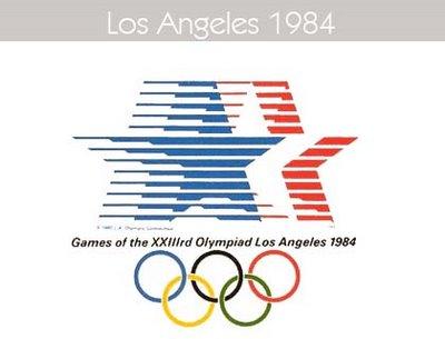 Logotipos Juegos Olimpicos