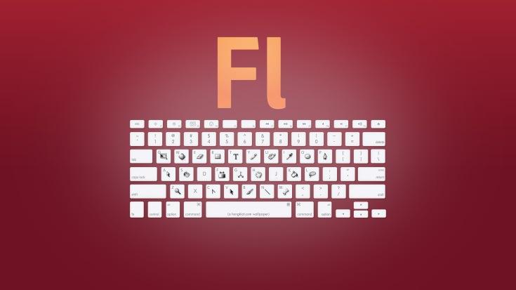 flash Shortcuts