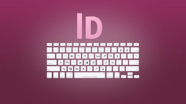 indesign Shortcuts