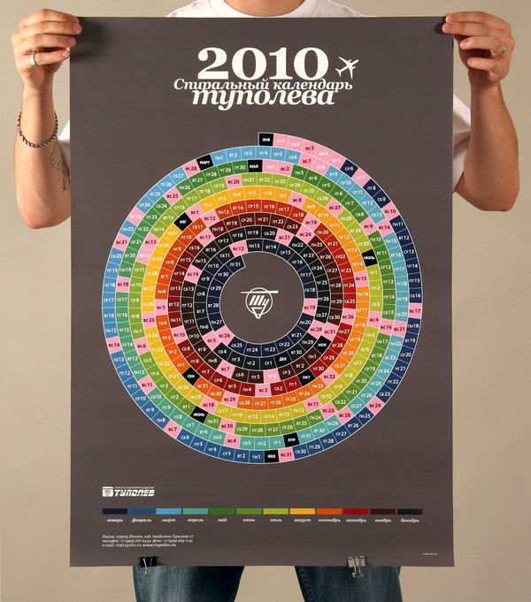 calendario tynonse
