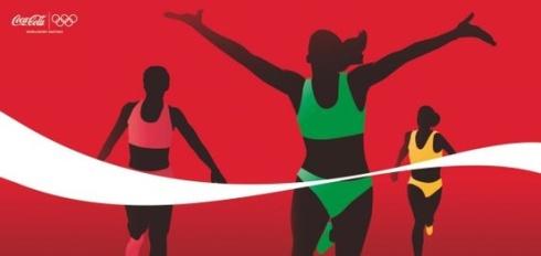 Cocacola atletismo