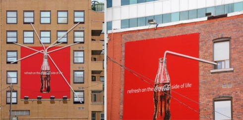 Cocacola Edificio