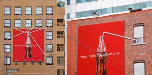 Cocacola Edificio
