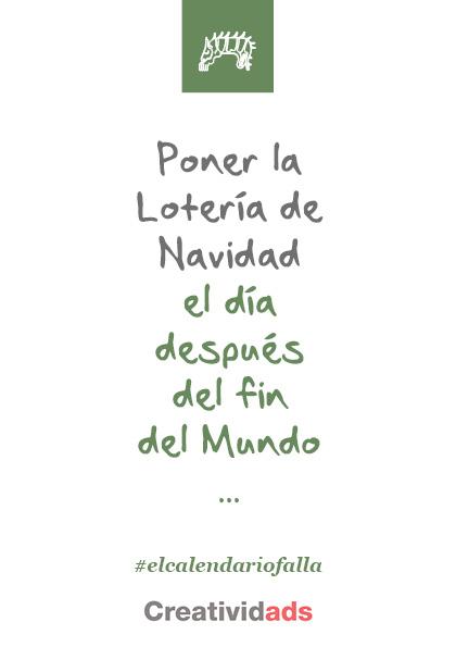 #elcalendariofalla2