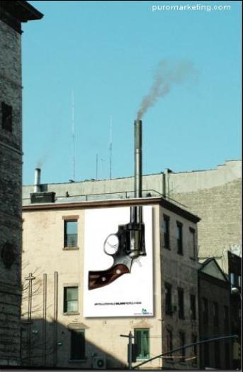 Pistola ad