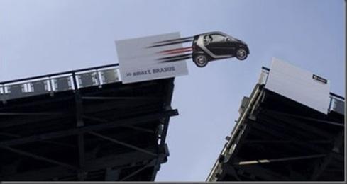 Smart publicidad puente