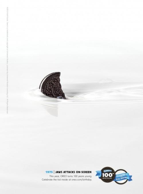 Oreo Tiburon